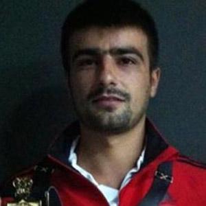 Serkan Türk saldırıda hayatını kaybetti