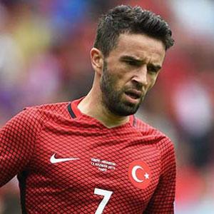 Beşiktaş Gökhan'ı İstanbul'a getirdi !