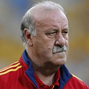 Del Bosque istifa etti !
