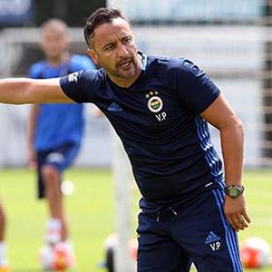 Vitor Pereira tarz değiştirdi