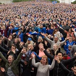 İzlanda'dan yeni rekor