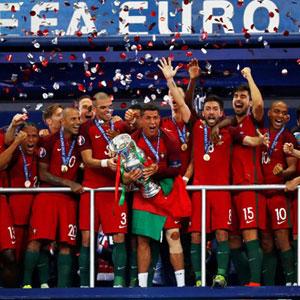 İşte Portekiz'in şampiyonluk primi !