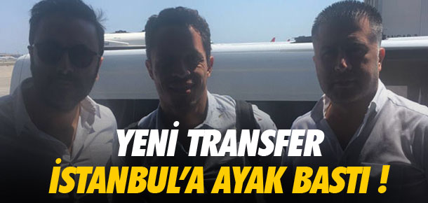 Beşiktaş transferi borsaya bildirdi !
