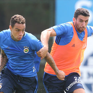 Fenerbahçe'de bir sakatlık daha !