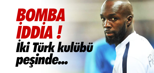 ''Fenerbahçe ile birlikte bir Türk kulübü...''