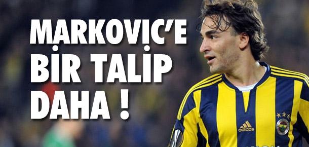 Markovic'in yeni talibi Fiorentina