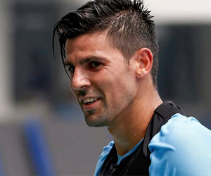 ''Guardiola için Manchester City'ye geldim''