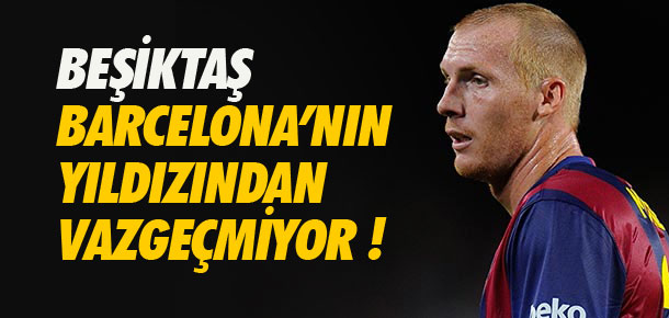Beşiktaş bir kez daha masaya oturacak !
