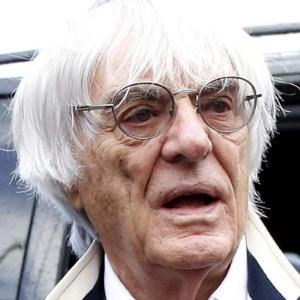 Ecclestone'un kayınvalidesi kaçırıldı
