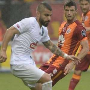 Sercan Kaya Adana Demirspor'da