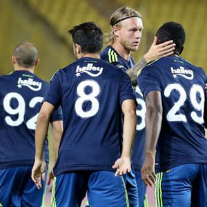 Fenerbahçe-Monaco maçının İddaa oranları