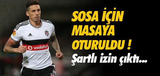 Beşiktaş Milan ile masaya oturdu !