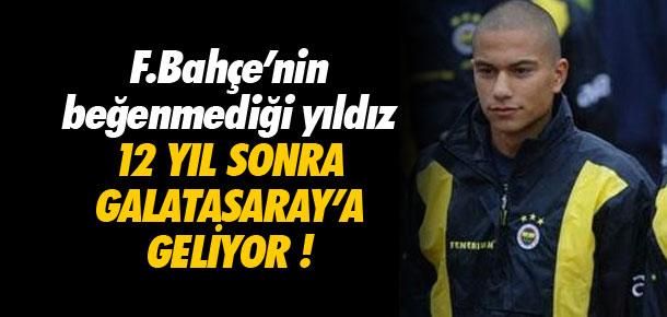 Gökhan İnler Galatasaray'a geliyor !