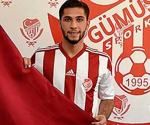 Kardeş Çalhanoğlu 2. Lig'de