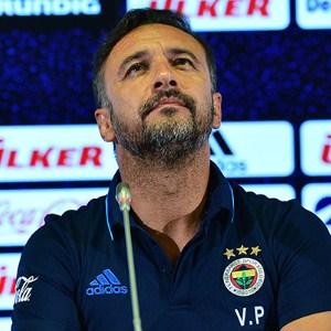 Vitor Pereira'dan zorunlu tercih !