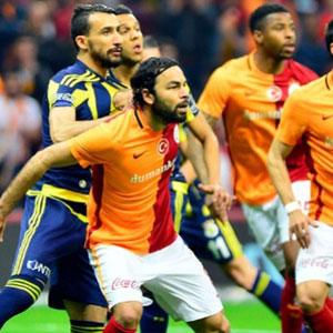 Galatasaray'ın yerine Fenerbahçe'yi aldılar !