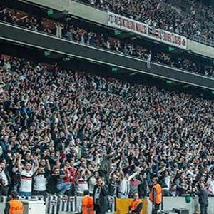 Beşiktaş - Olympiakos maçının bilet fiyatları