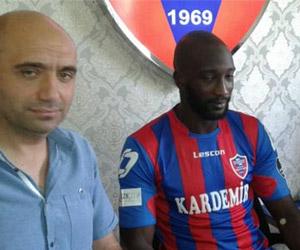 Trabzon'dan Karabük'e...