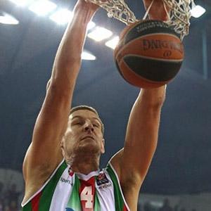 Karşıyaka'nın yıldızı NBA'e gidiyor