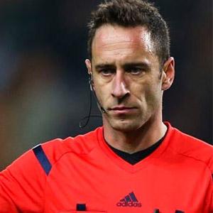 Monaco-Fenerbahçe maçının hakemi açıklandı