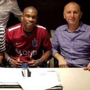 Trabzonspor'un Castillo transferi için şok iddia