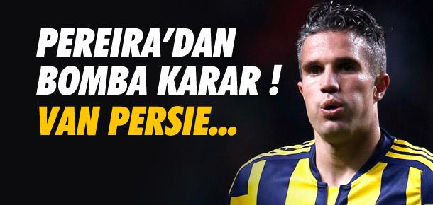 Fenerbahçe çift forvete döndü !