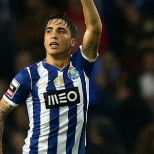 Josue rozwiązał kontrakt z FC Porto