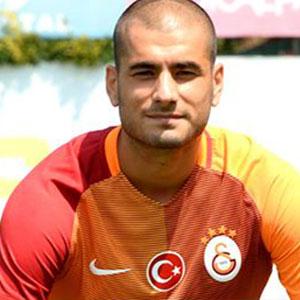 Eren resmen Galatasaray'da !