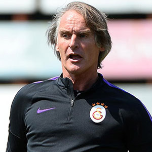 Riekerink'ten operasyon !