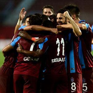 Bu Trabzon bir başka !