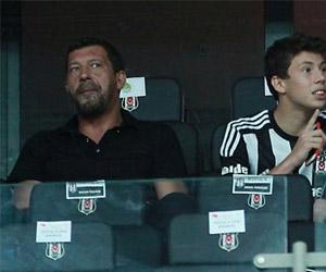 Ufuk Sarıca'dan Beşiktaş taraftarına çağrı