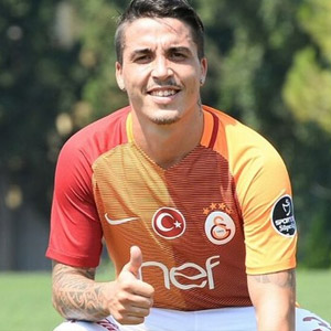 Galatasaray, Josue transferini KAP'a bildirdi