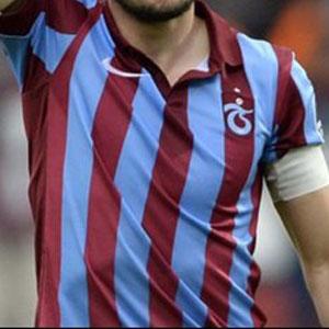 Trabzonspor'da beklenen ayrılık !