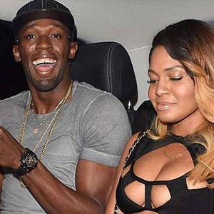 Usain Bolt'un çapkınlık turları bitmiyor !