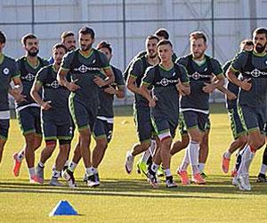 Konyaspor'un UEFA Avrupa Ligi fikstürü belli oldu