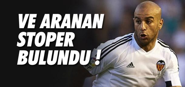 Beşiktaş, Abdennour'u gündemine aldı