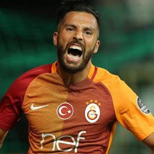 Akhisar Belediye: 1 Galatasaray: 3