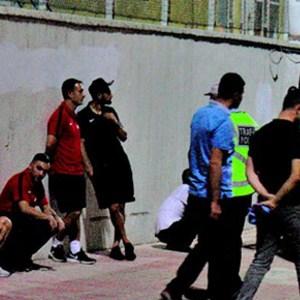 Trabzonspor'a Gaziantep'te ikinci şok !