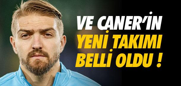 Ve Beşiktaş Caner Erkin'i bitirdi !