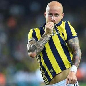 Fenerbahçe'den Stoch açıklaması !