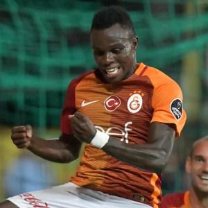 Galatasaray'ı zafere Bruma taşıdı !
