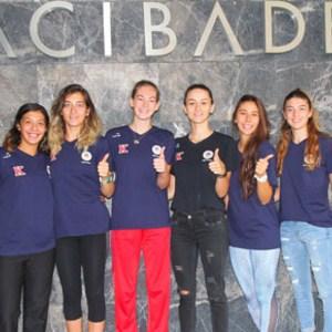 TED Ankara Kolejliler'e sağlık sponsoru