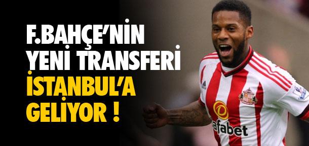 Fenerbahçe'nin yeni transferi İstanbul'a geliyor !