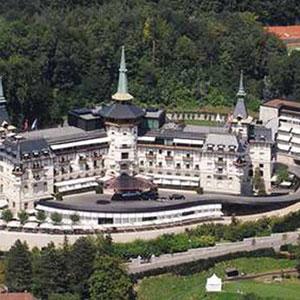 FETÖ istihbaratı geldi Fenerbahçe oteli terk etti
