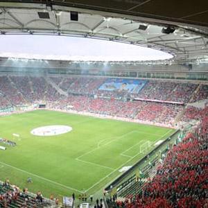 Bursaspor'a Timsah Arena'da hüsran