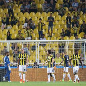 Fenerbahçe yönetimi bilet fiyatlarında indirim yaptı