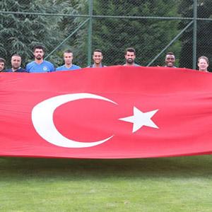 Fenerbahçe'de Bursa hazırlıkları