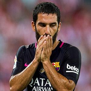 Arda Turan'a Messi müjdesi !
