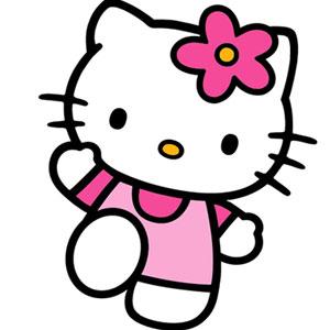 Fenerbahçe Hello Kitty ile anlaştı