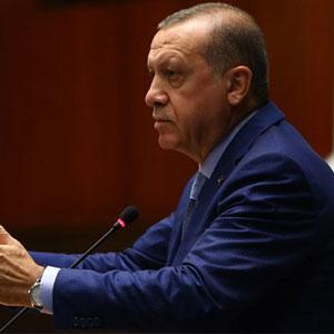 Ünlü amigo Erdoğan'a hakaretten tutuklandı !